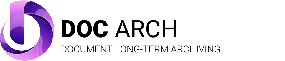 DocArch-logo